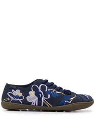 Camper Tws Embroidered Trainers 60