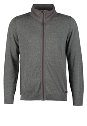 Tom Tailor Cardigan Stormy Grey