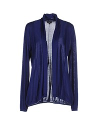 Snobby Sheep Knitwear Cardigans Women Blue