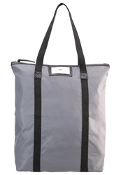 Day Birger Et Mikkelsen Gweneth Tote Bag Chiffons Grey