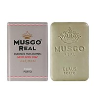 Musgo Real Oak Moss Soap