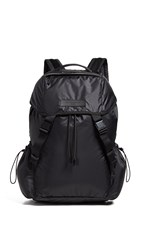Want Les Essentiels Rogue Utility Backpack Black