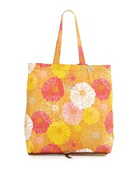 Anna Griffin Blomma Expandable Cotton Tote Bag