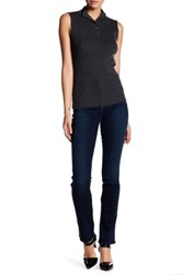 7 For All Mankind Kimmie Straight Jean Blue
