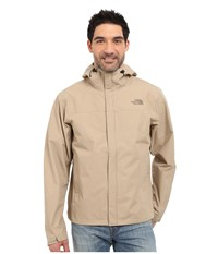 The North Face Venture Jacket Dune Beige Heather Men's Jacket