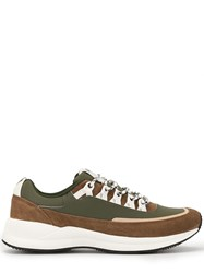 A.P.C. Jay Lace Up Sneakers 60