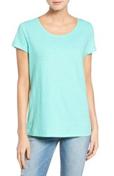 Vineyard Vines Women's Scoop Neck Tee