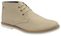 Frank Wright Truro Mens Boots Beige