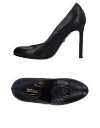 Just Cavalli Pumps Black