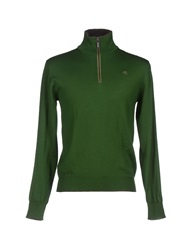 Etro Turtlenecks Green