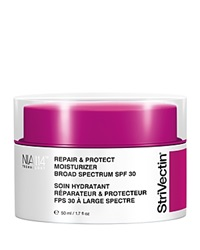 Strivectin Repair And Protect Moisturizer Broad Spectrum Spf 30 No Color