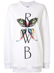 Romance Was Born Love Symbol Jumper 60