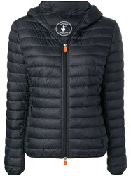 Save The Duck Padded Jacket Black