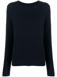 Chinti And Parker Crew Neck Jumper 60