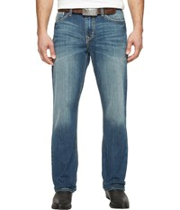 Cinch Grant Mb61837001 Indigo Men's Jeans Blue