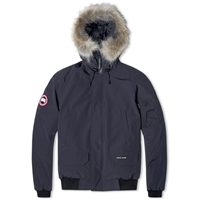 Canada Goose Chilliwack Bomber Navy