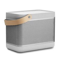 Bang And Olufsen Bando Play Beolit 17 Portable Bluetooth Speaker Silver