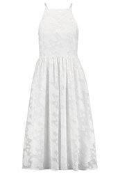 Oh My Love Dianella Summer Dress White