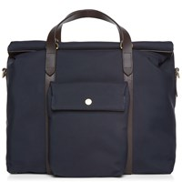 Mismo Soft Work Bag Blue