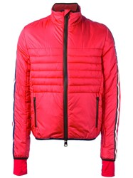 Rossignol 'Hubble' Light Jacket Red