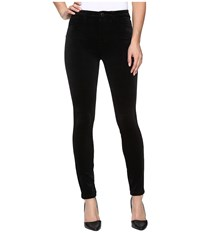 Blank Nyc Velvet Black High Rise Skinny In The New Black The New Black Women's Jeans Neutral