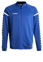 Hummel Tracksuit Top True Blue