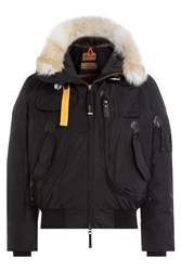 Parajumpers Gobi M Down Jacket With Fur Trimmed Hood Gr. M
