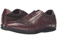 Bacco Bucci Baca Dark Tan Men's Shoes Brown