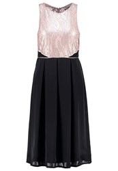 Anna Field Cocktail Dress Party Dress Black Nude