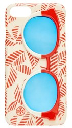 Tory Burch Mirror Sunnies Iphone 7 Case Palmetto