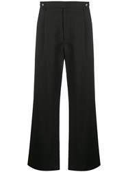 Marni Side Buttoned Trousers 60