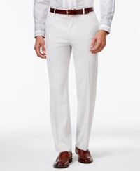 Inc International Concepts Classic Fit Braden Pants Only At Macy's