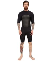 Xcel Wetsuits Axis Os 2Mm Springsuit Black Men's Wetsuits One Piece