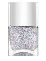 Nails Inc Bloomsbury Way Blossom Polish 0.47 Oz.
