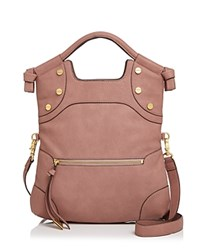 Foley Corinna And Fc Lady Tote Rosewood Pink Gold
