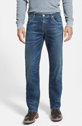 Men's Citizens Of Humanity 'Sid' Classic Straight Leg Jeans Argo