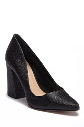 Vince Camuto Talise Pointy Toe Pump Black 10