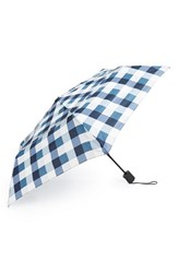 Shedrain Windpro Auto Open And Close Umbrella Blue Jolie