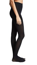 Madewell 70 Denier Opaque Tights True Black