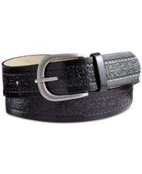 Styleandco. Style And Co. Embossed Jean Belt Only At Macy's