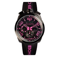Bomberg Watches Bolt Neon Fuschia