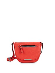 Kensie Textured Faux Leather Mini Bag