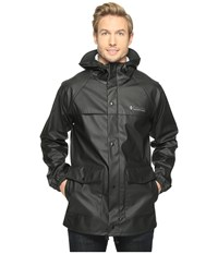 Columbia Ibex Jacket Black Men's Coat