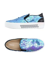 Pinko Footwear Low Tops And Trainers Women