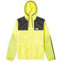 The North Face 1985 Seasonal Mountain Jacket Yellow