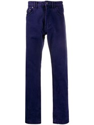 Y Project Double Stitch Straight Leg Jeans 60