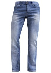 Tom Tailor Denim Aedan Slim Fit Jeans Colour Denim Blue