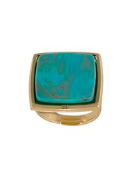 Theatre Products Square Ring Metallic