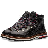Moncler Peak Mountain Boot Black