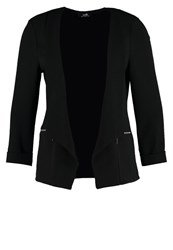 Wallis Daisy Blazer Black